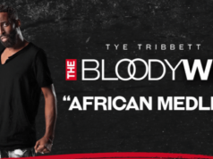 Tye Tribbett - African Medley Ft. Uche Agu