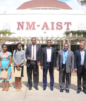 WISE - Futures PhD Scholarship Opportunities at NM-AIST Tanzania 2019