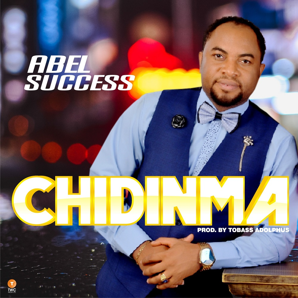Abel Success - Chidinma