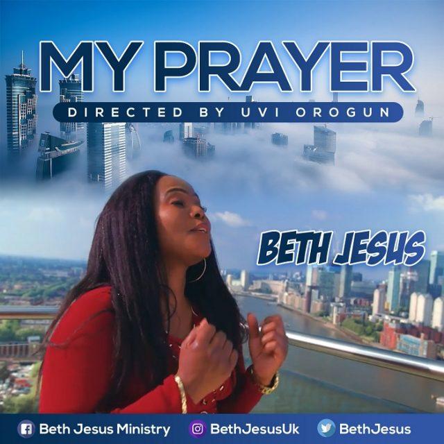 Beth Jesus - My Prayer
