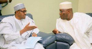 Buhari, Atiku eschew 2019 presidential debate
