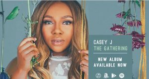 Casey J - The Gathering (Album)
