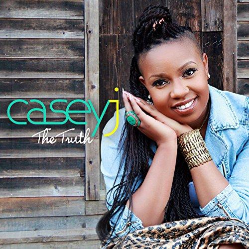 Casey J - The Truth (Standard) Album