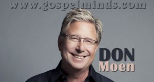 Don Moen - You said