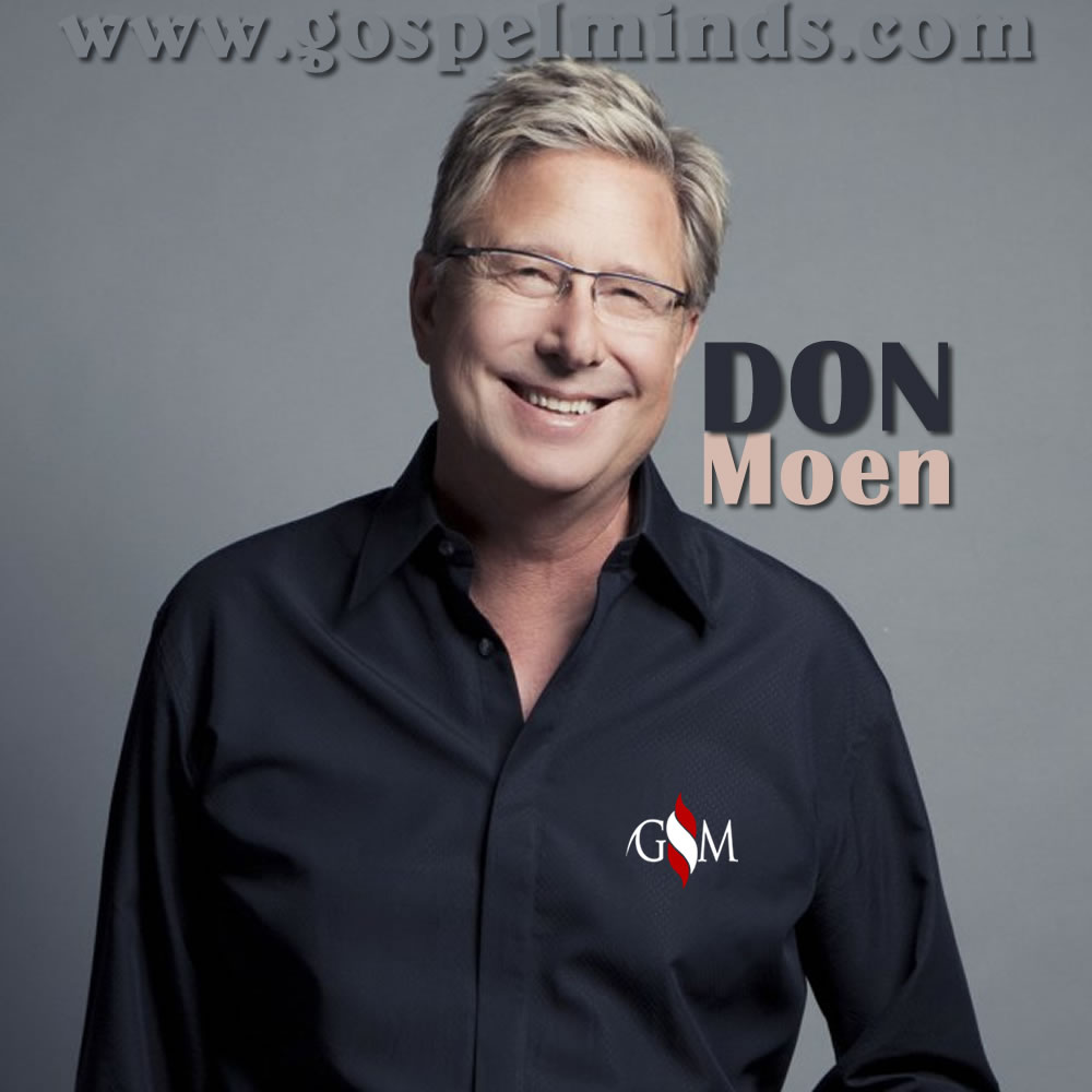 don moen as we gather in this place mp3