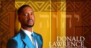Donald Lawrence, Tri-City, Le'Andria - Deliver Me (This Is My Exodus)
