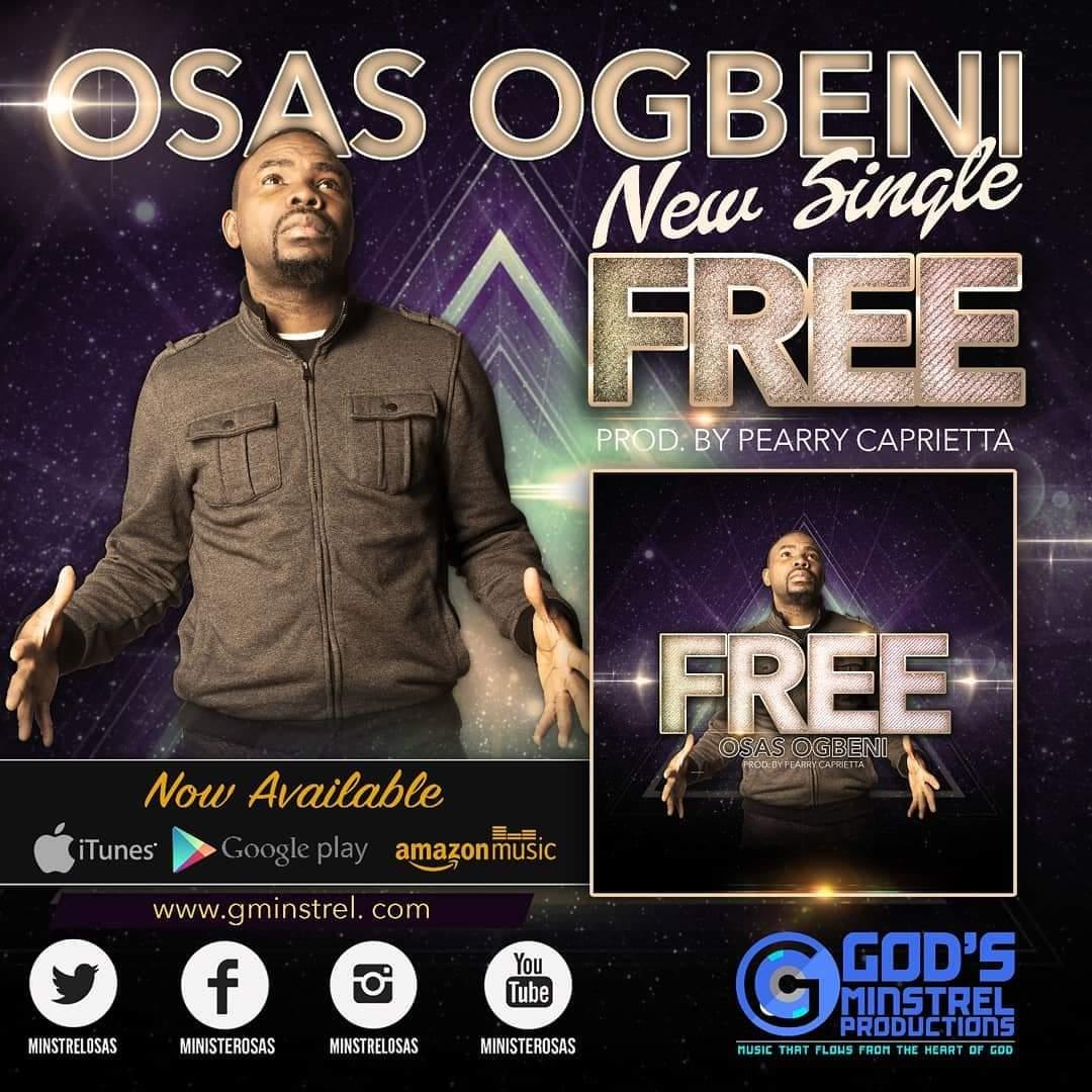 Free - Osas Ogbeni