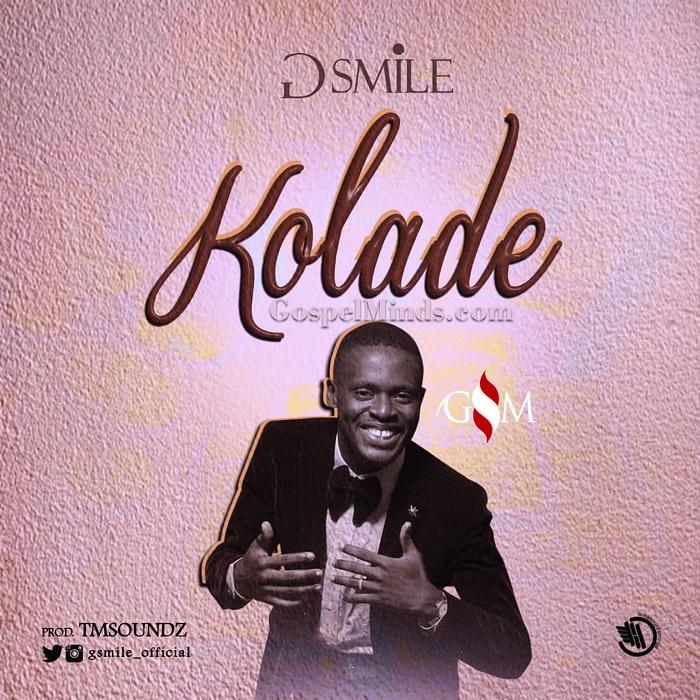 GSmile - Kolade