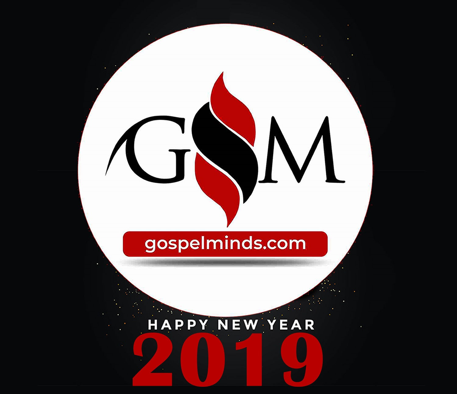 GospelMinds Media Social Handle