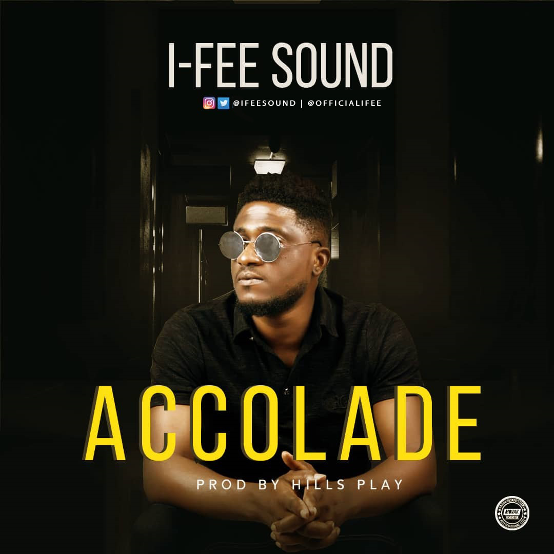 I-Fee Sound - Accolade