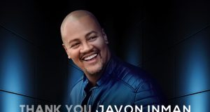 Javon Inman - Thank You
