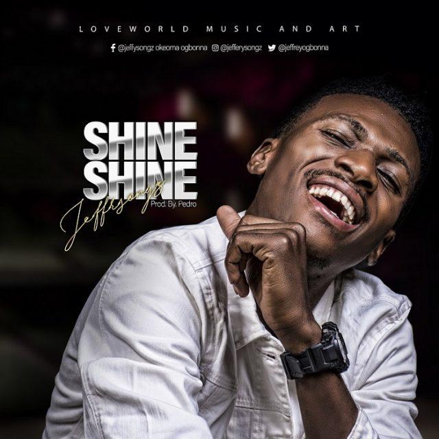 Jeffery Songz - Shine Shine