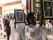 Kenya Holds Memorial Service For Nairobi Hotel Terror Victims 2