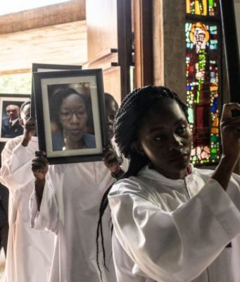 Kenya Holds Memorial Service For Nairobi Hotel Terror Victims 2