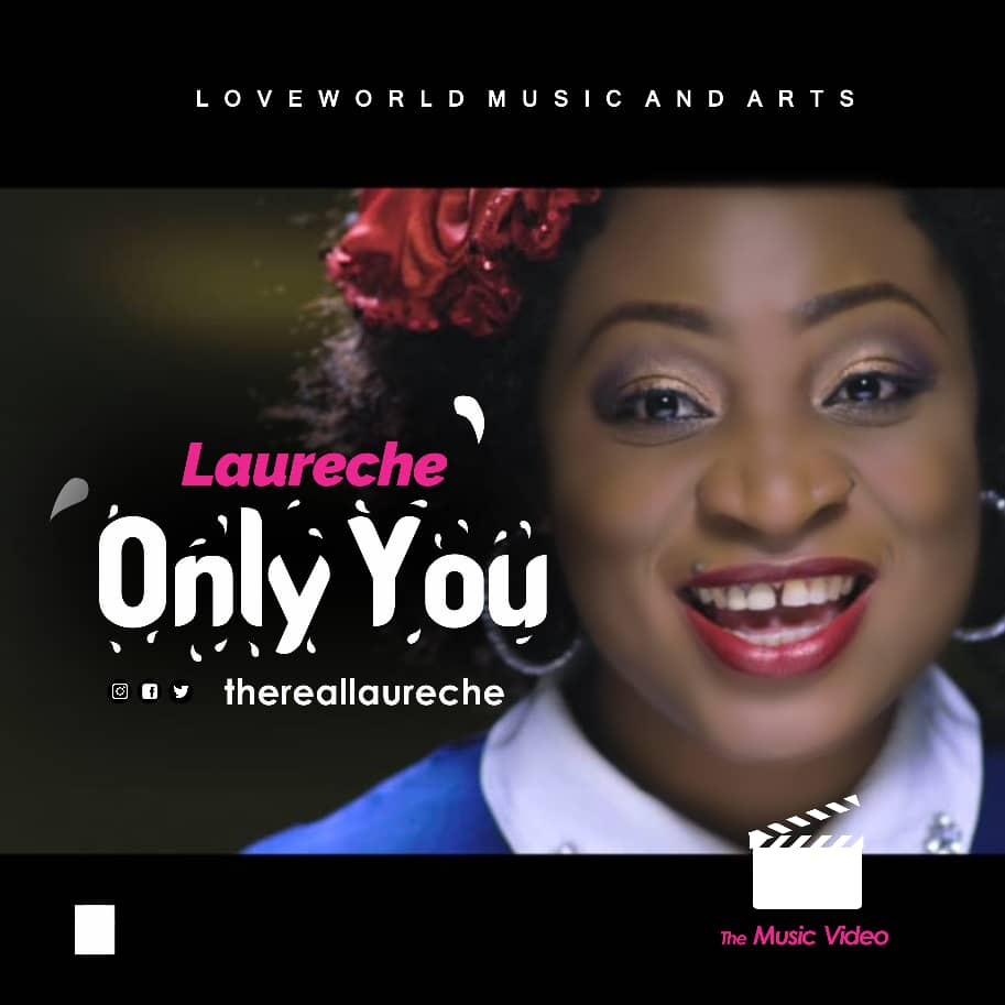 Laureche - Only You