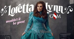 Loretta Lynn - God Makes No Mistakes