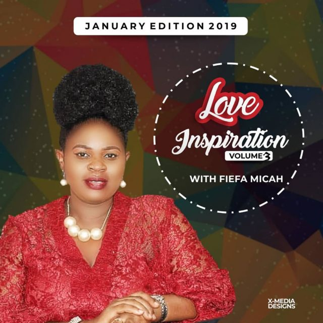 Love Inspiration - INTIMACY, Pastor Fiefa Micah