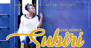 Lydia Ndwiga - Subiri (You Waited) Travis Greene