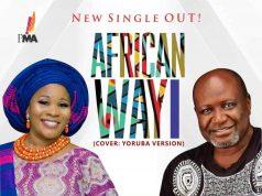Moji Alawiye Ft. Panam Percy Paul - African Way