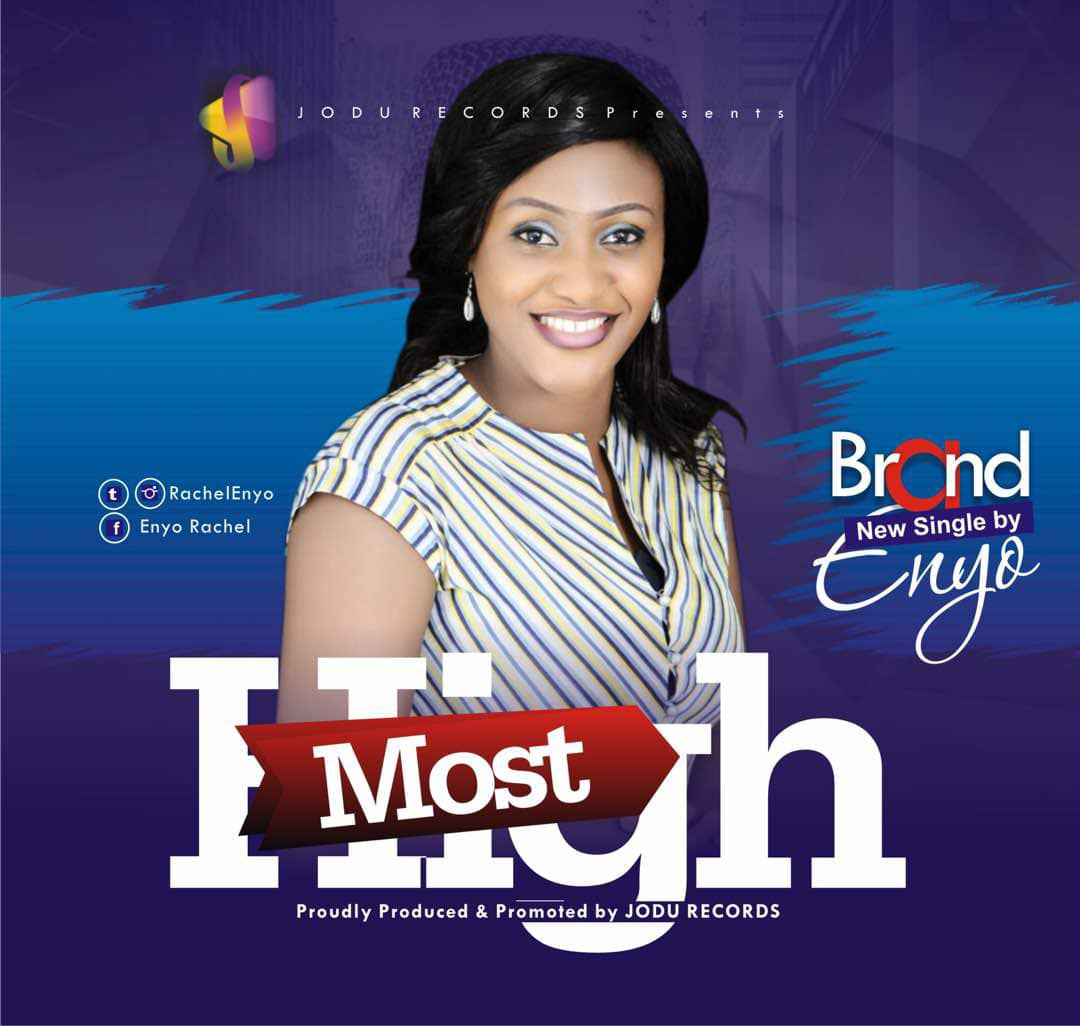Most High - Enyo