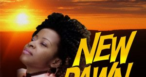 New Dawn by Empress Juliet