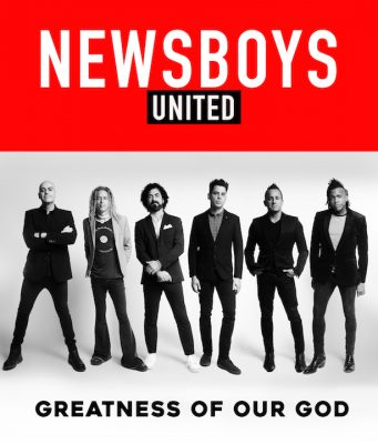 Newsboys United - Greatness Of Our God