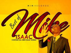 Nonstop Playlist Best Of Mike Isaac All Songs