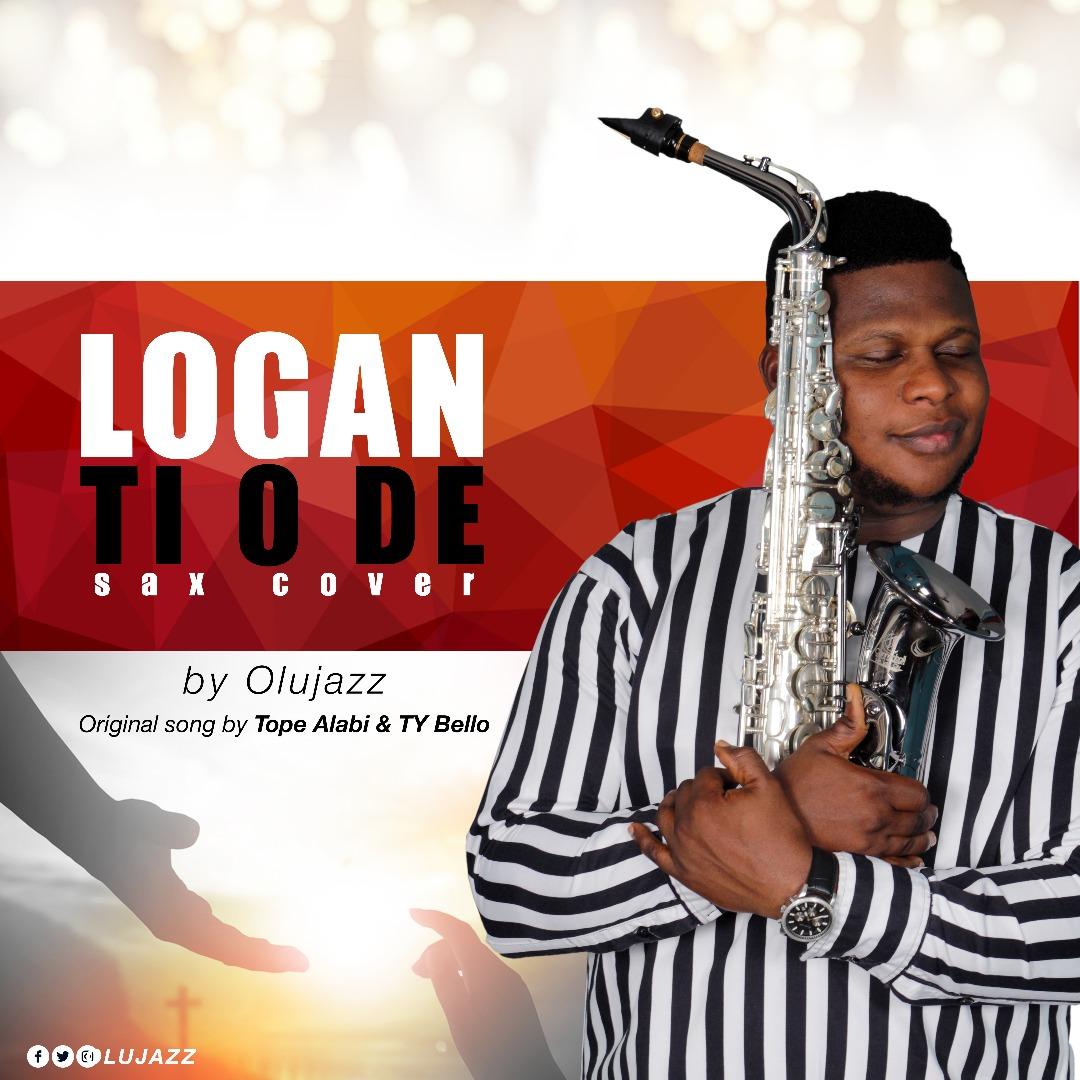 Olujazz - Logan Ti O De (Cover)