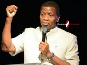 Open Heaven Daily Devotional Pastor E. A. Adeboye