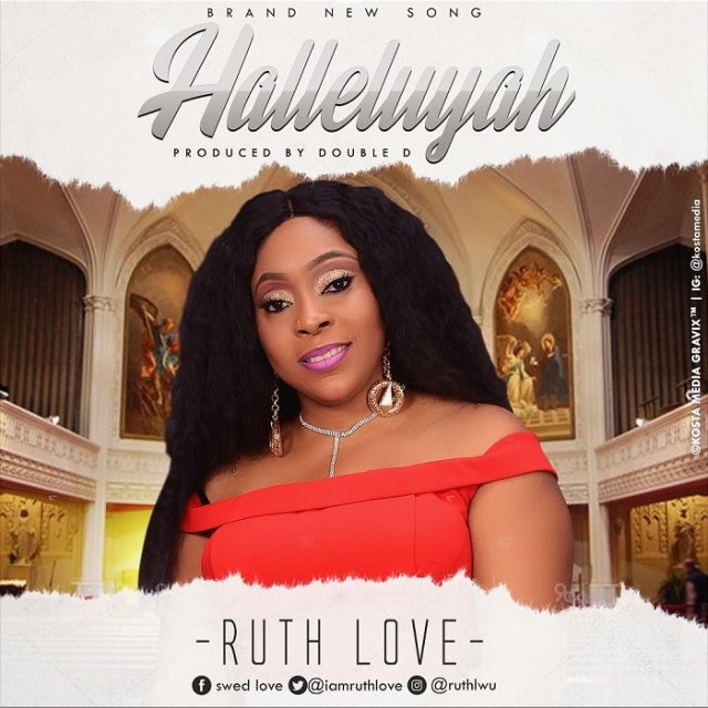 Ruth Love Hallelujah