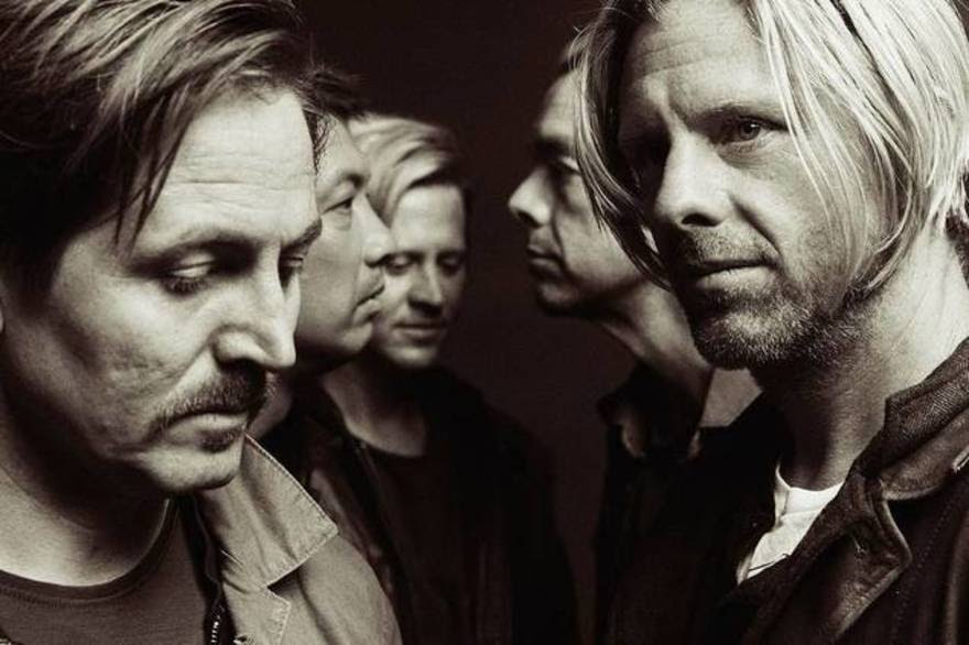 Switchfoot Native Tongue 11th album