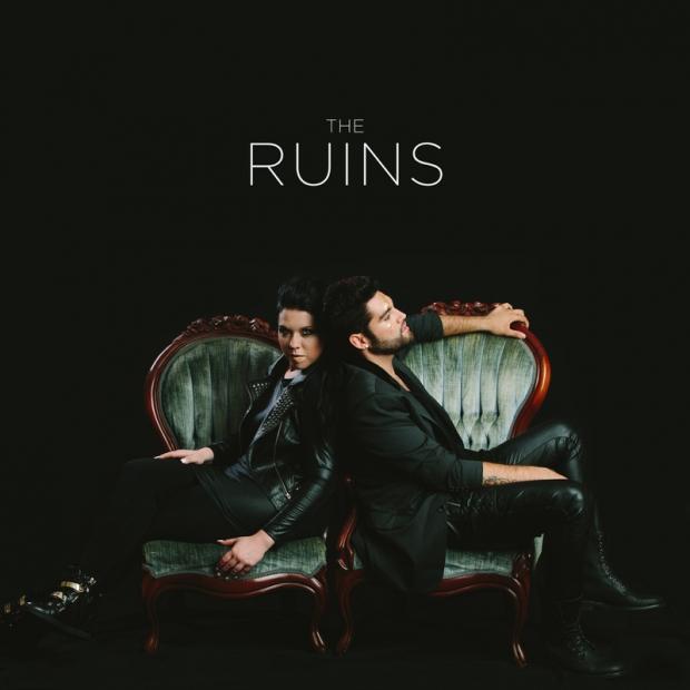 The Ruins - Run