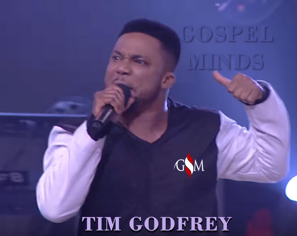 Tim Godfrey - Lai Lai (Fearless Wrshp 2017)