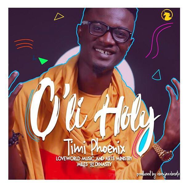 Timi Phoenix - O'LI Holy