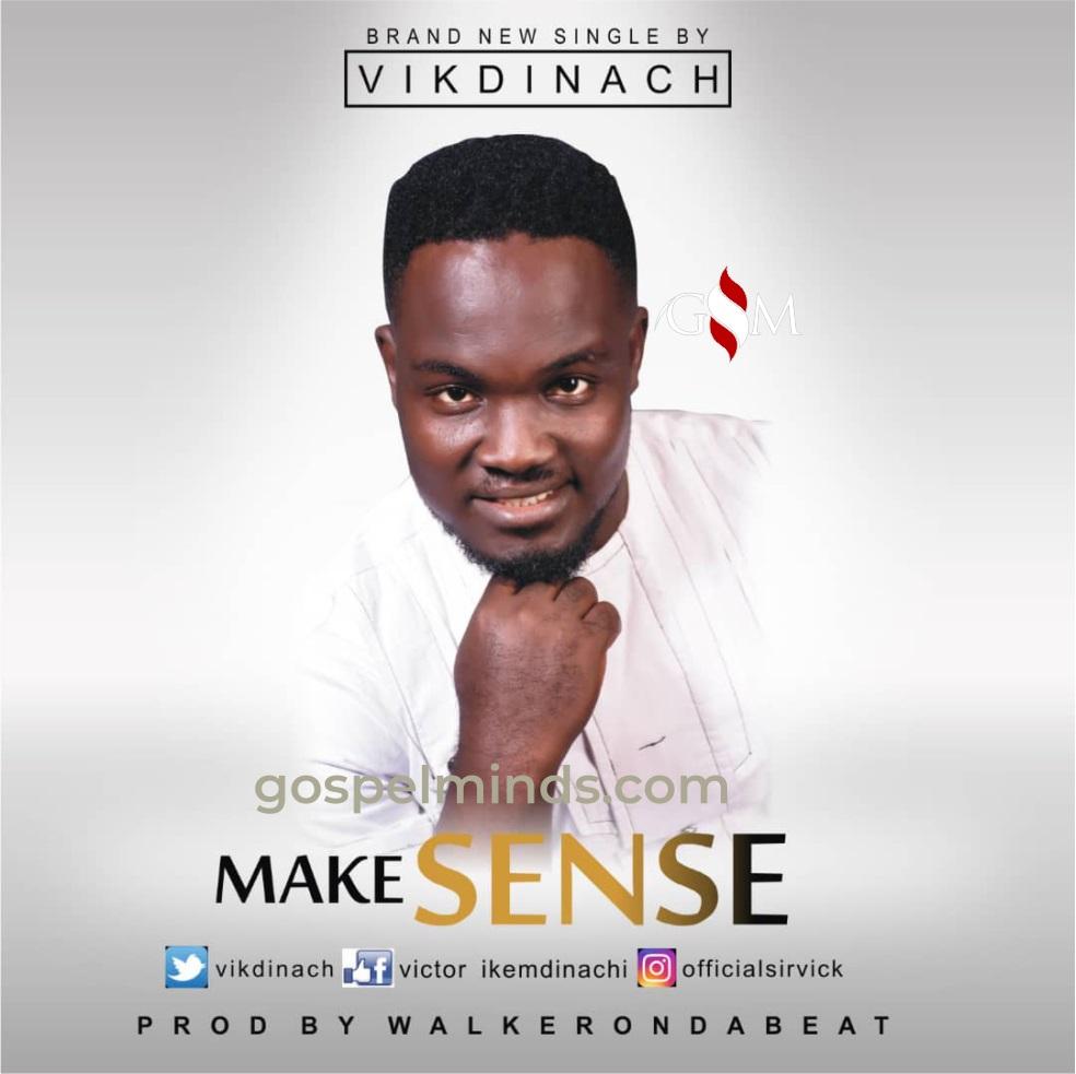Vikdinach - Make Sense