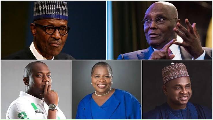 Watch the 2019 Presidential Debate