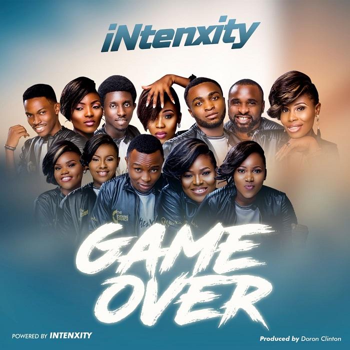 iNtenxity - Game Over