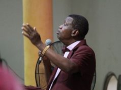 77 hours marathon praise Pastor Enoch Adeboye birthday