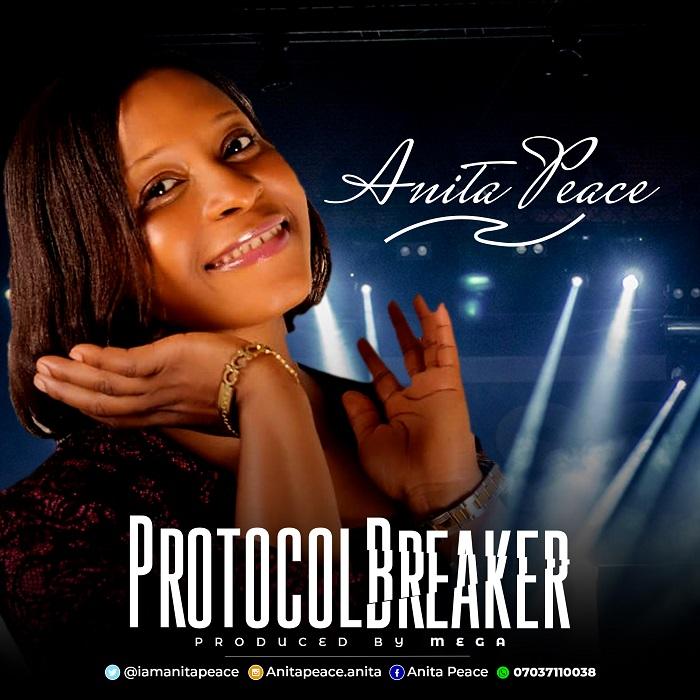 Anita Peace - Protocol Breaker