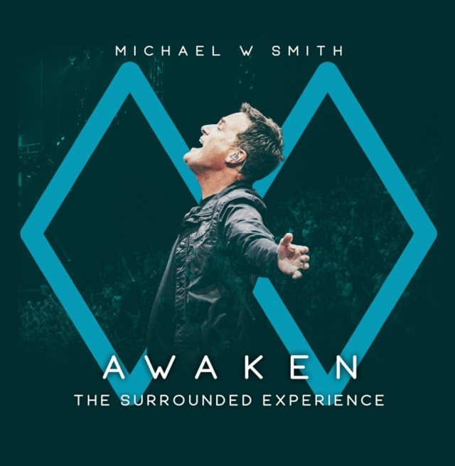 Awaken: The Surrounded Experience Album by Michael W. Smith
