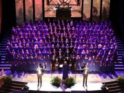 Brooklyn Tabernacle Choir Wins Holy Grounds Contest