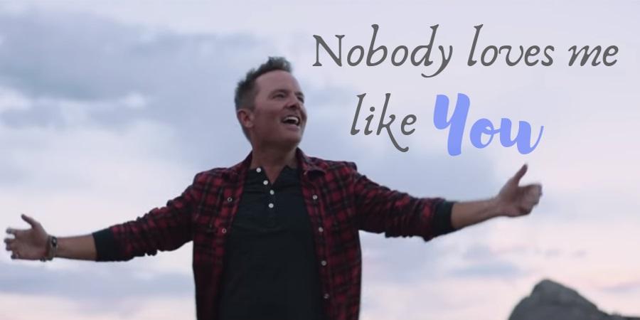 Chris Tomlin - Nobody Loves Me Like You