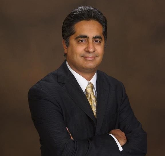 Eric Melwani - Ex Hindu