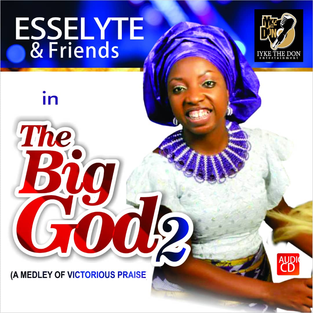 Esselyte - The Big God 2