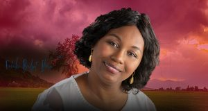 Folake Bridget Idowu - Vows (My heart For him)