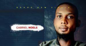 Gabriel Noels - Who Am I