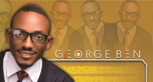 George Ben - Wonders