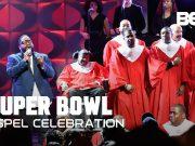 Hezekiah Walker & Super Bowl Gospel NFL Players Choir