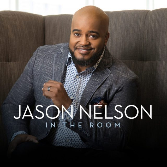 Jason Nelson - In the Room