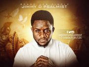 Jimmy D Psalmist Mighty Man of WAR